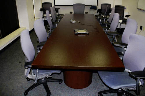SAVVI Commercial And Office Furniture Affordable And High Quality - 10 foot conference table
