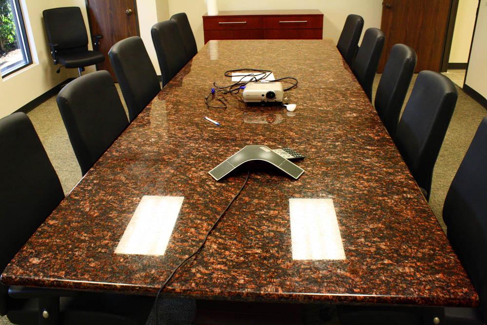 Product Description. Granite Table 4