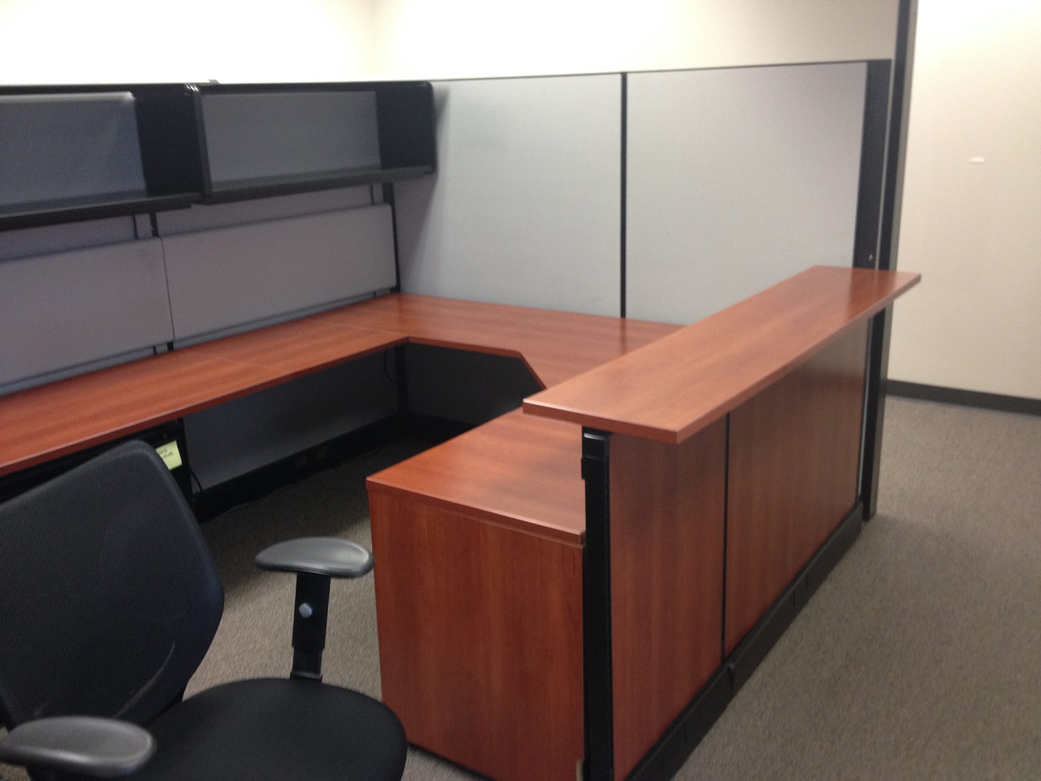 Savvi Commercial Furniture Used Ergonomic Task Seating