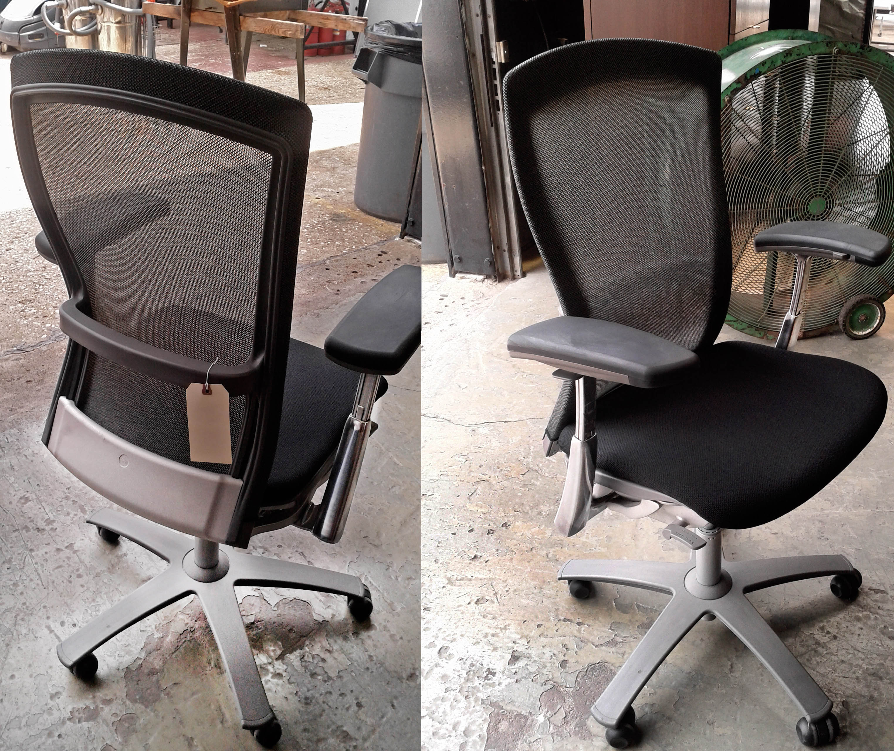 knoll life chairs. Product Description. Knoll Life Chairs P