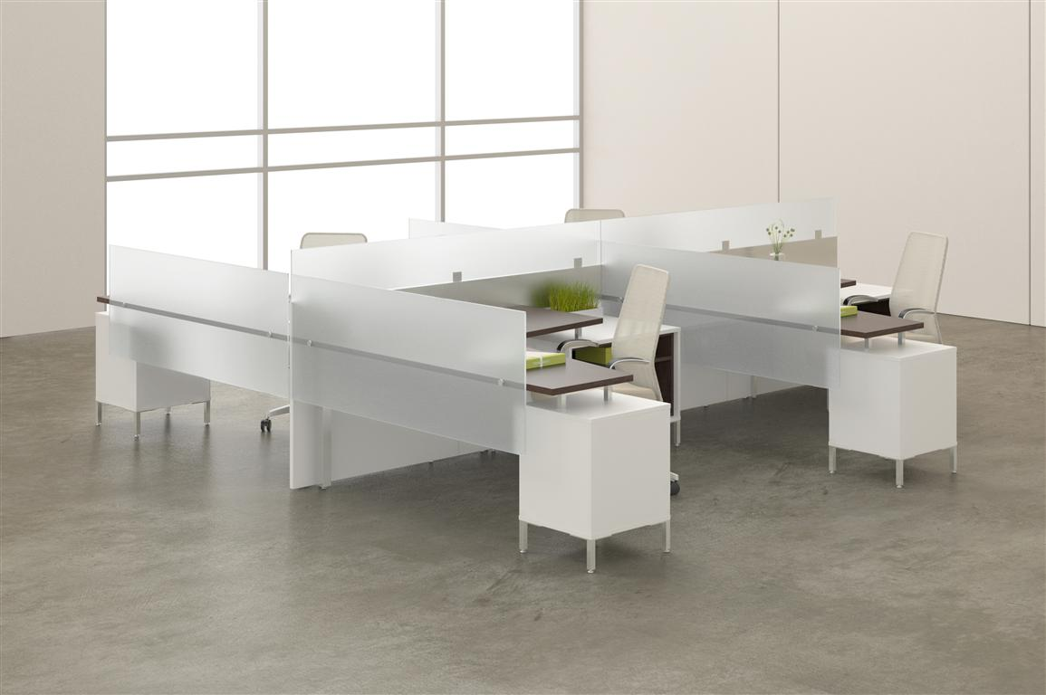 Open Floor Plan Office Furniture: SAVVI Commercial And Office Furniture